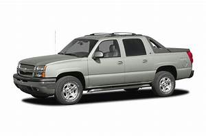 2006 Chevrolet Avalanche Specs  Price  Mpg  U0026 Reviews