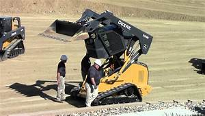 Video  John Deere Skid-steer Service Safety And Access