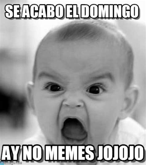Memes About Memes De Domingo Imagenes Chistosas