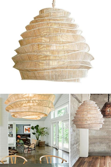 large classic sculptural cloud  decorative lamp