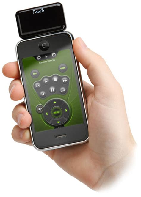 iphone remote turn your iphone into a universal remote with i