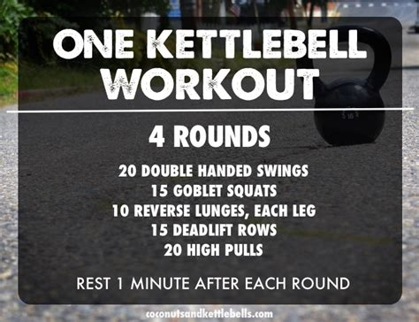 kettlebell workout training kettlebells routines workouts work exercises circuit weight routine results benefits vipstuf effort