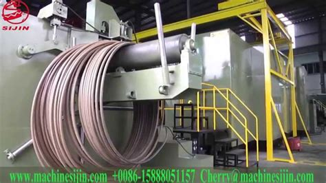 cold forging machine youtube