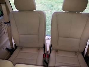 Troc Echange Mercedes Ml 270 Cdi Luxury 7 Places 2004