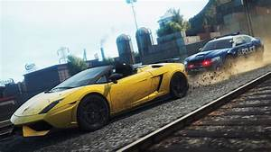 Need For Speed Wii : need for speed most wanted wii u the games cabin ~ Jslefanu.com Haus und Dekorationen