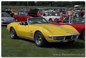 Corvette C3 Stingray : simon cars chevrolet corvette c3 ~ Medecine-chirurgie-esthetiques.com Avis de Voitures