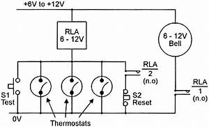 security electronics systems and circuits part 8 nuts With thermostat wiring diagram on 120 volt thermostat wiring diagramparallel and series circuits