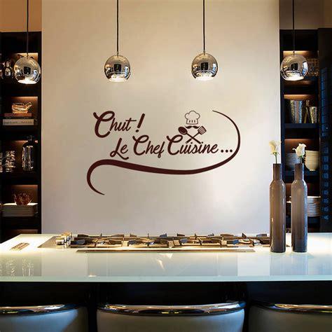 cuisine et citation sticker citation cuisine chut le chef cuisine stickers