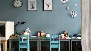 Wandfarbe Für Kinderzimmer : die sch nsten ideen f r deine wandfarbe ~ Lizthompson.info Haus und Dekorationen