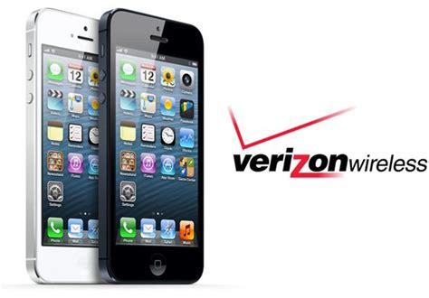 iphone deals verizon verizon now offering iphone 5 for 99 deal to dumb phone