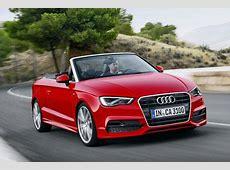 Audi A3 Cabrio Fahrbericht autobildde