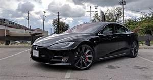 Tesla Modèle S : tesla model s p100d review ~ Melissatoandfro.com Idées de Décoration