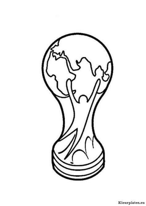 Voetbal Kleurplaat by Voetbal Kleurplaat 824861 Kleurplaat
