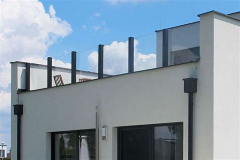 Ringhiera In Alluminio by Ringhiere In Alluminio Per Esterni Ed Interni Alba Srl