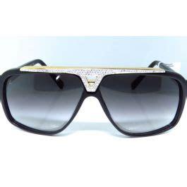 aviator sunglasses louis vuitton shades  diamond