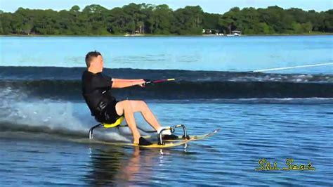 Ski Seat Complete Promo Video 5 Min.