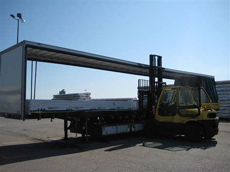 rolling tarp for specialty coil trains