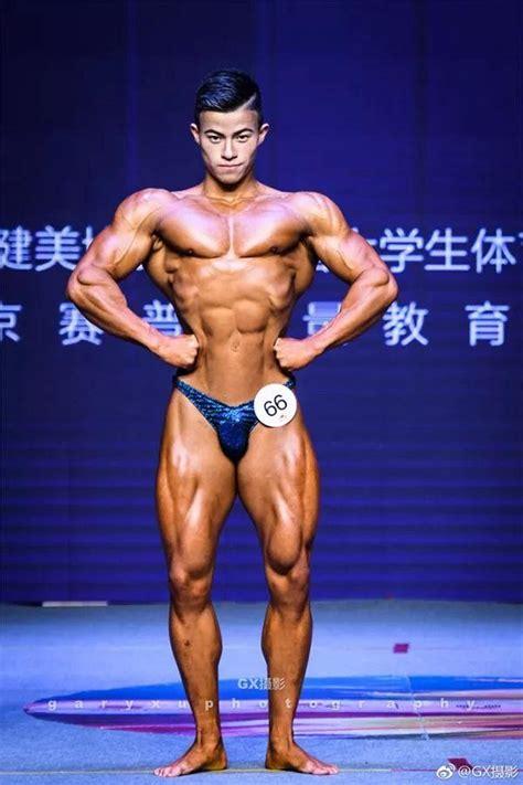 egg whites  day chinese bodybuilder reveals