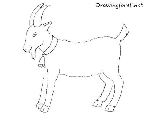 How To Draw A Goat For Beginners Contoh Flowchart Mengirim Surat Web Penjualan Algoritma Dan Quicksort Pcb Assembly Process Flow Chart Ppt Blank Template Word Ukm Design Connector