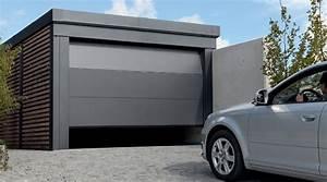 Porte de garage sectionnelle jumele avec fichet serrurerie for Porte de garage enroulable jumelé avec fichet serrurerie batiment