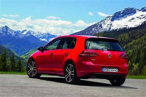 Golf Gtd 7 : volkswagen cars news 2013 golf gtd official photos ~ Medecine-chirurgie-esthetiques.com Avis de Voitures