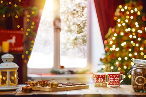 christmas decorations ideas add festive spirit