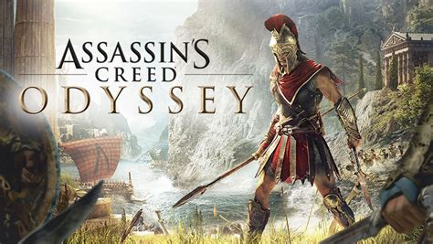 Buy Assassin's Creed® Odyssey Standard Edition For Ps4