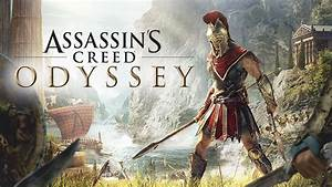 Buy Assassin's Creed® Odyssey Standard Edition for PC ...