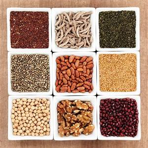 Protein Foods  The Difference Between Complete Proteins