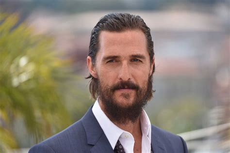Matthew Mcconaughey Commencement Speech University