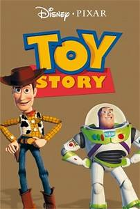 Toy Story 1995 Poster Pictures to Pin on Pinterest - PinsDaddy