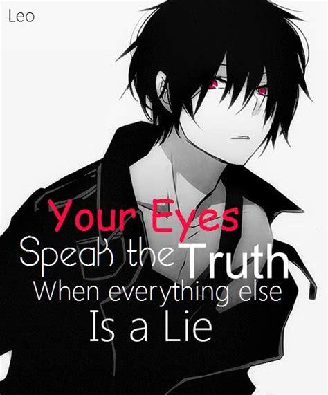 anime quotes  life ideas  pinterest