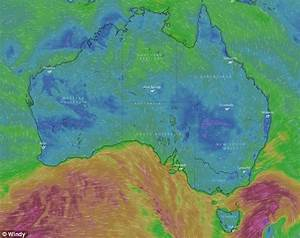Blizzard and rain for Australia's south-east as cold ...