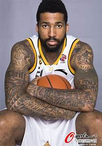 Top 10 Most Craziest Tattooed NBA Players - Sporteology ...