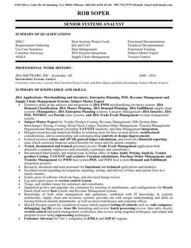 Business Systems Analyst Resume Template. Resume Of A Call Center Agent. Date Of Availability Resume Sample. Sales Resume. Hr Specialist Resume