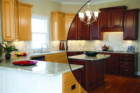 change color of kitchen cabinets kitchen cabinets color change yelp 8126