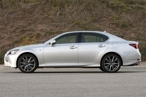 Lexus Gs Picture by 2013 Lexus Gs 350 Information And Photos Zomb Drive