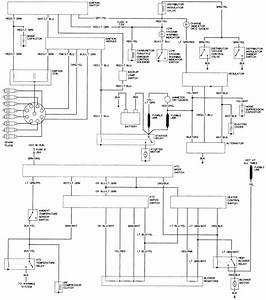 1975 Ford Elite Wiring Diagram