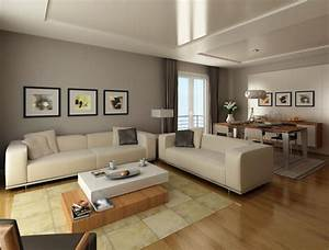Living Room Home Design Ideas - Image Gallery   Epic Home ...
