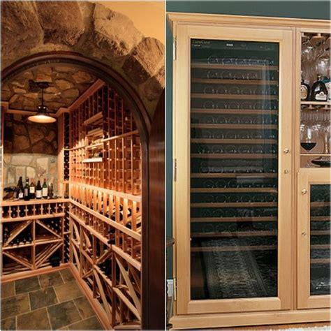 poll walk  wine cellar   standing wine cellar