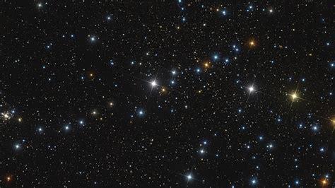 Space Stars Hd 12 Desktop Background