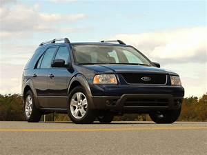 Ford Freestyle Specs  U0026 Photos