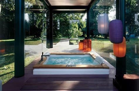 salle de sport avec spa spa installer un spa dans sa salle de bain infos et conseils