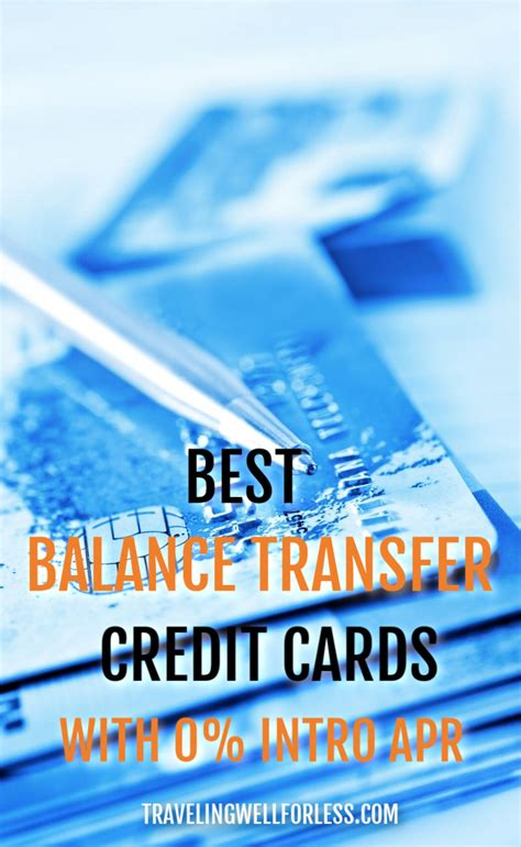 5% cash back purchases made at walmart.com and the walmart app. 10 Best Balance Transfer Credit Cards With 0% Intro APR | Epic Travelogue