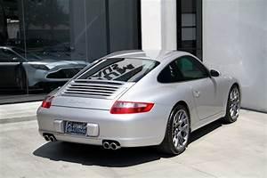 2006 Porsche 911 Carrera S     6 Speed Manual     Stock