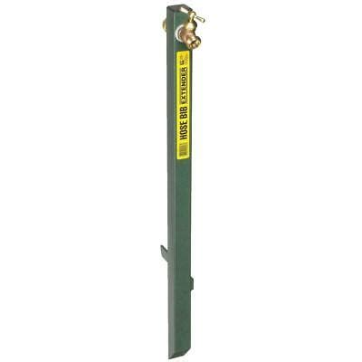 Shop the industry's leader in garden and yard care today! Yard Butler Steel Hose Bib Extender HBE-6 - 1 Each | eBay