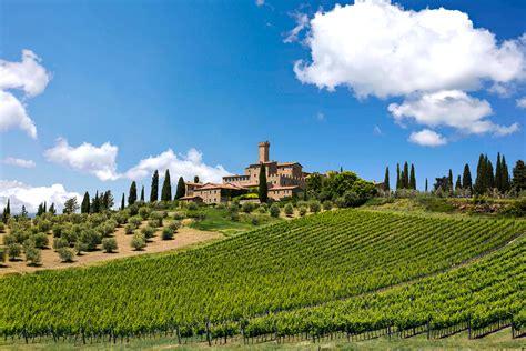 Val Dorcia Italy Top 10 Wine Getaways 2018 Wine