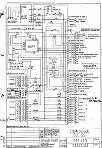 Peugeot J5 Wiring Diagram
