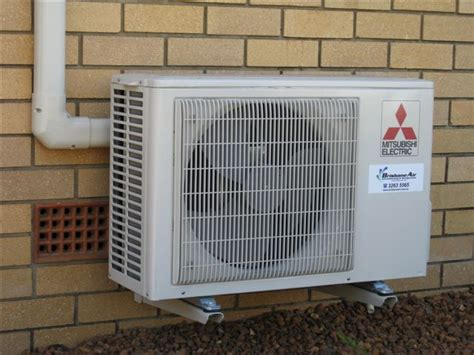 Mitsubishi Central Air Conditioner by Mitsubishi Air Conditioning Units Installation