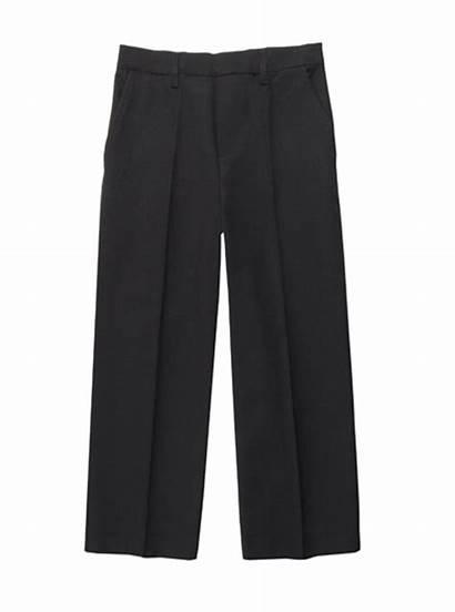 Clipart Trousers Uniform Pants Slacks Clip Clipartpanda